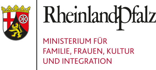 Logo MFFKI RLP